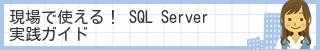 現場で使える! SQL Server実践ガイド